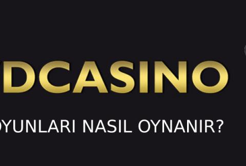 vdcasino-blackjack-oyunlari-nasil-oynanir